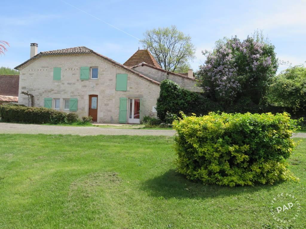 Maison Montpezat-De-Quercy (82270)