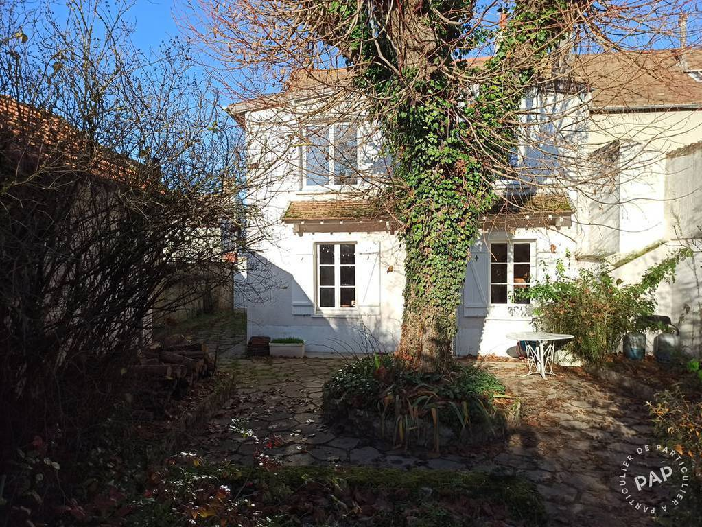 Maison Marolles-Sur-Seine (77130)