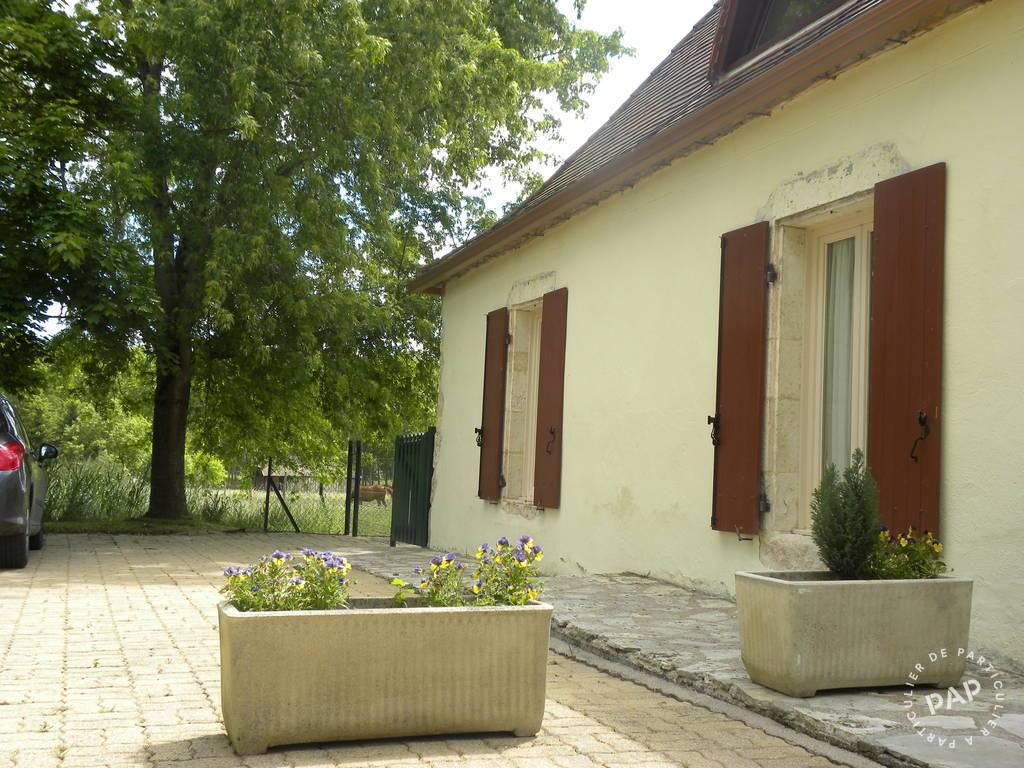 Gîte Rives (47210)