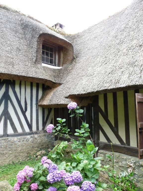 Maison Genneville (14600)