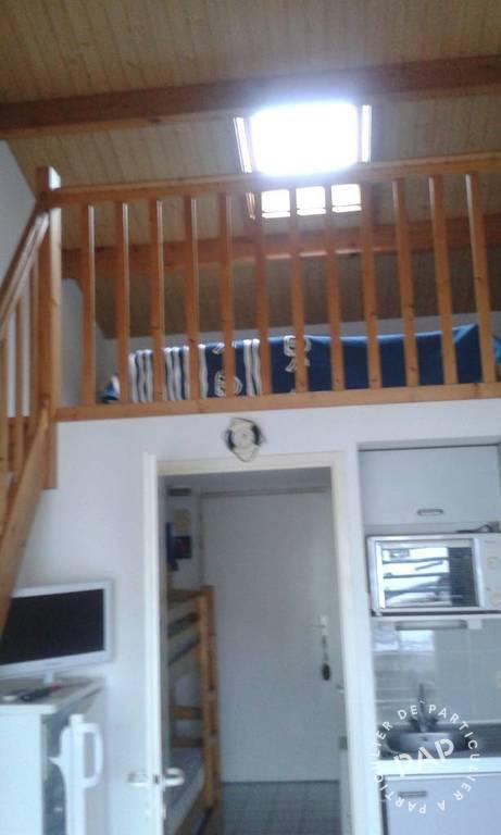 Appartement Bretignolles-Sur-Mer