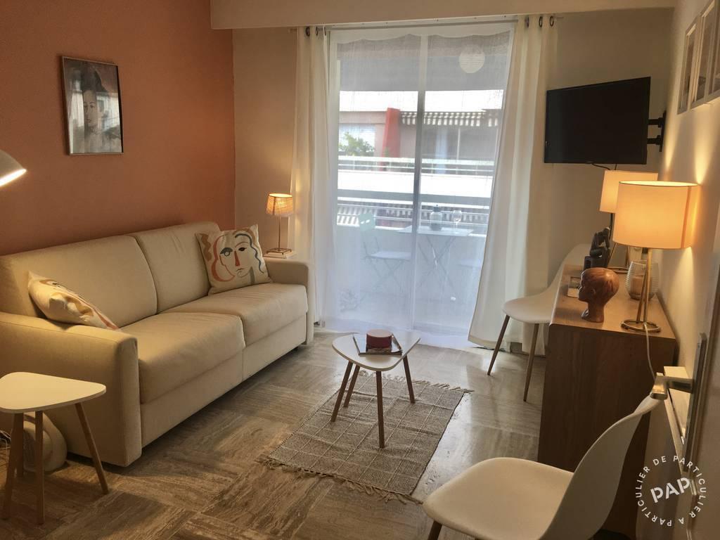 Appartement Vence (06140)