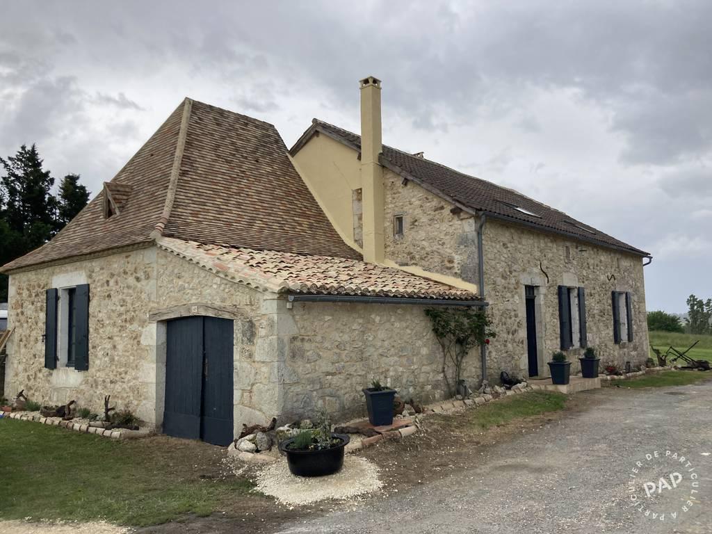 Gîte Sainte-Sabine-Born (24440)