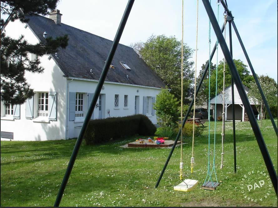 Maison De Famille Blainville-Sur-Mer