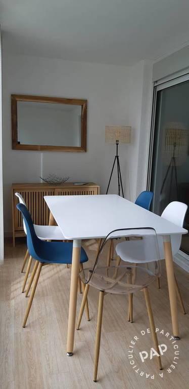 Appartement Agde (34300)