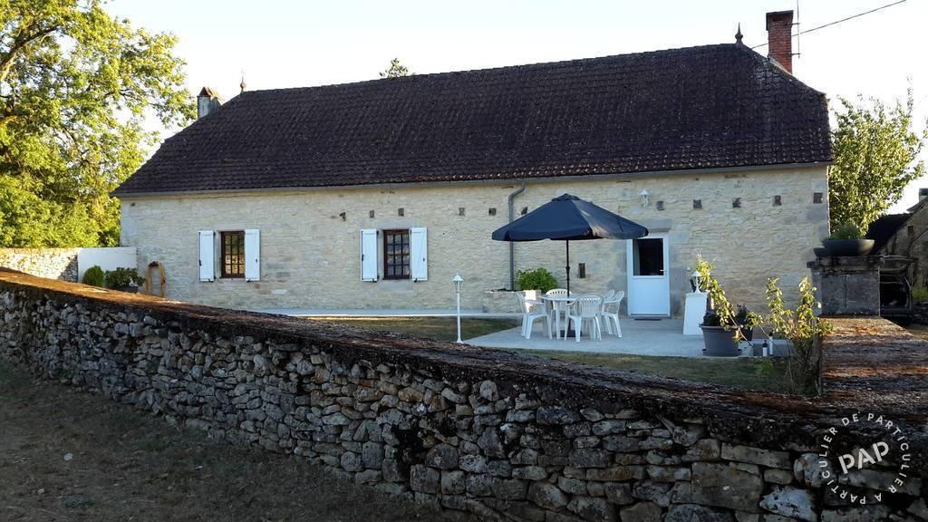 Maison Martel (46600)