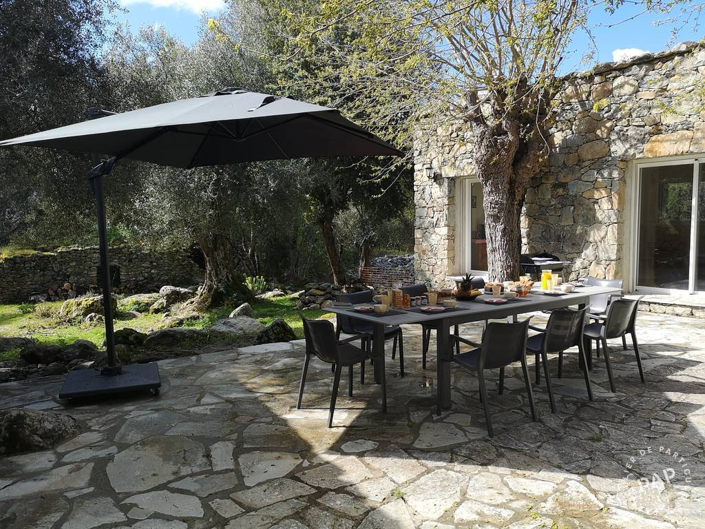 Maison Santa-Lucia-Di-Mercurio (20250)