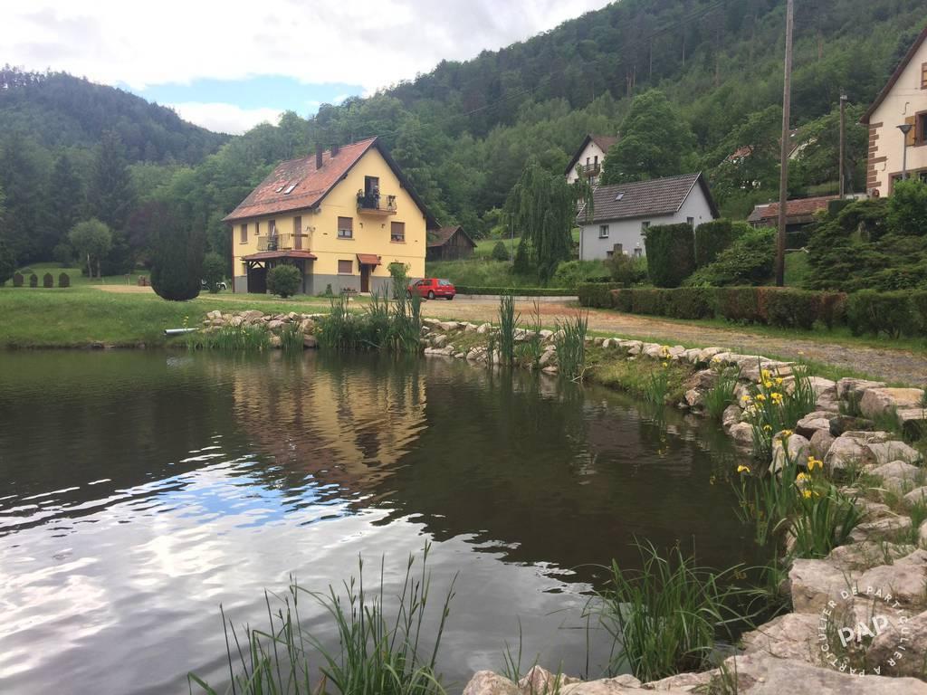 Gîte Bœrsch - Klingenthal