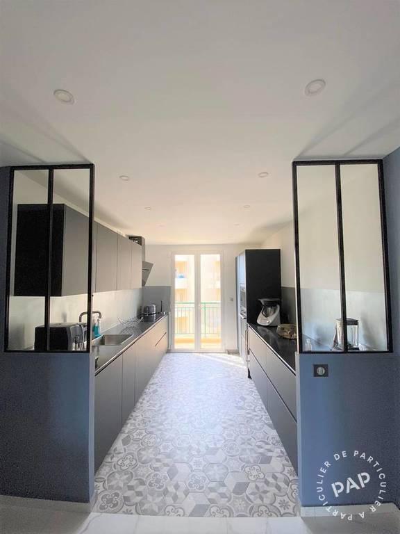 Appartement Calvi (20260)