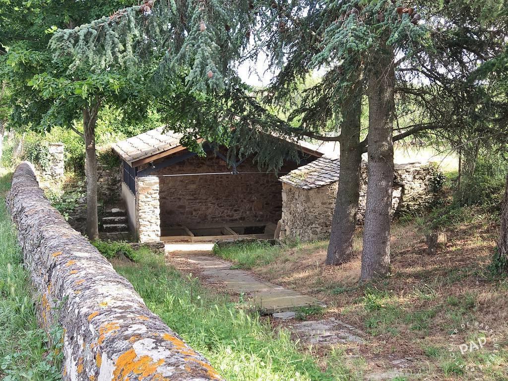 Maison Limousis (11600)