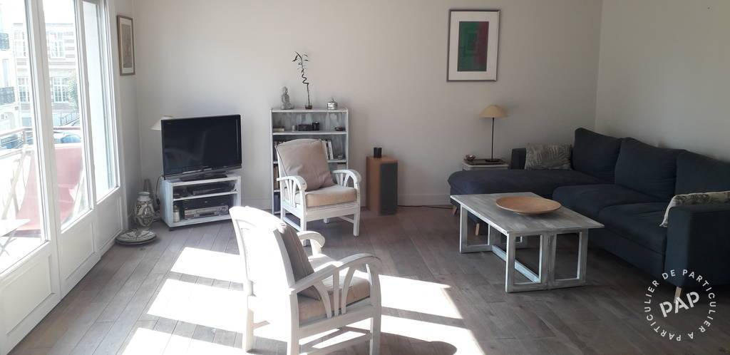 Maison Trouville-Sur-Mer (14360)