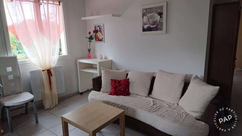 Appartement Salles (33770)