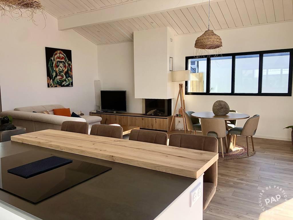 immobilier  Biarritz (64200)