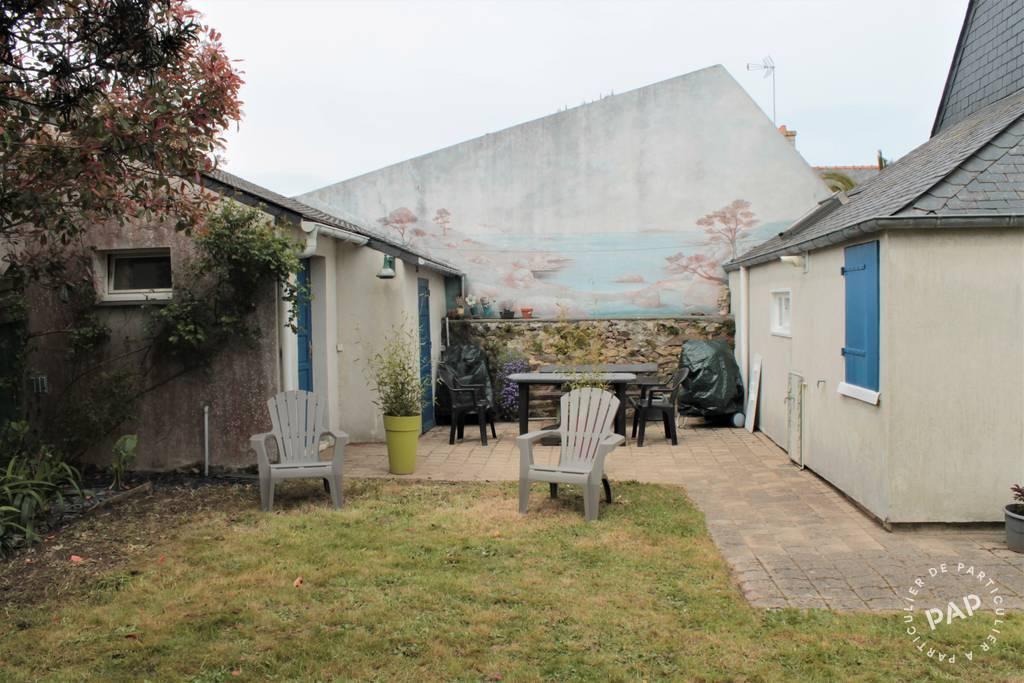 immobilier  Perros-Guirec - Maison 4 À 6 Personnes