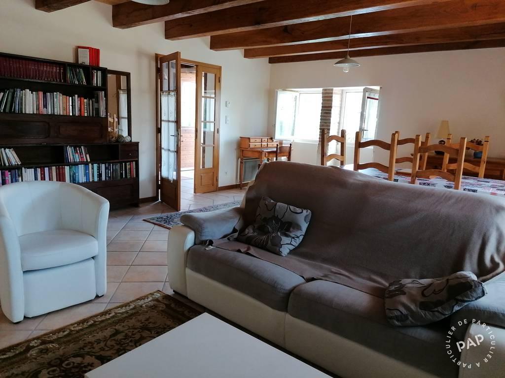 immobilier  Montpezat-De-Quercy (82270)