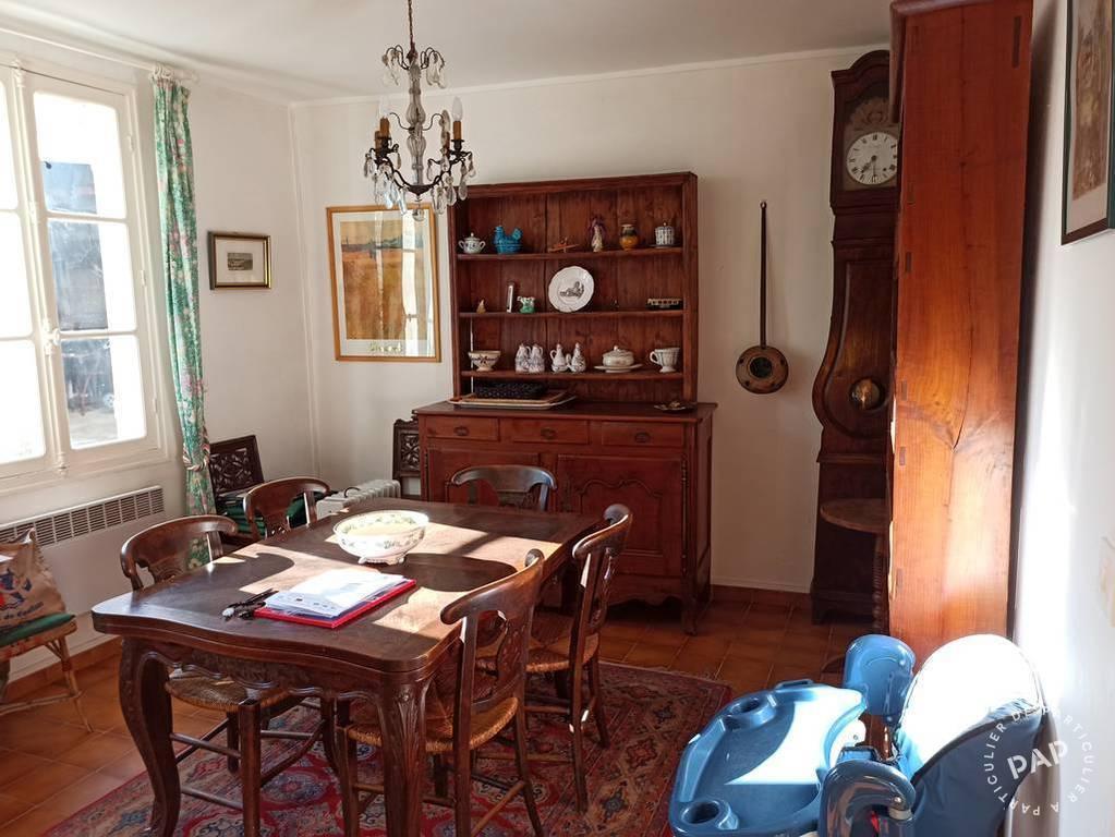 immobilier  Marolles-Sur-Seine (77130)