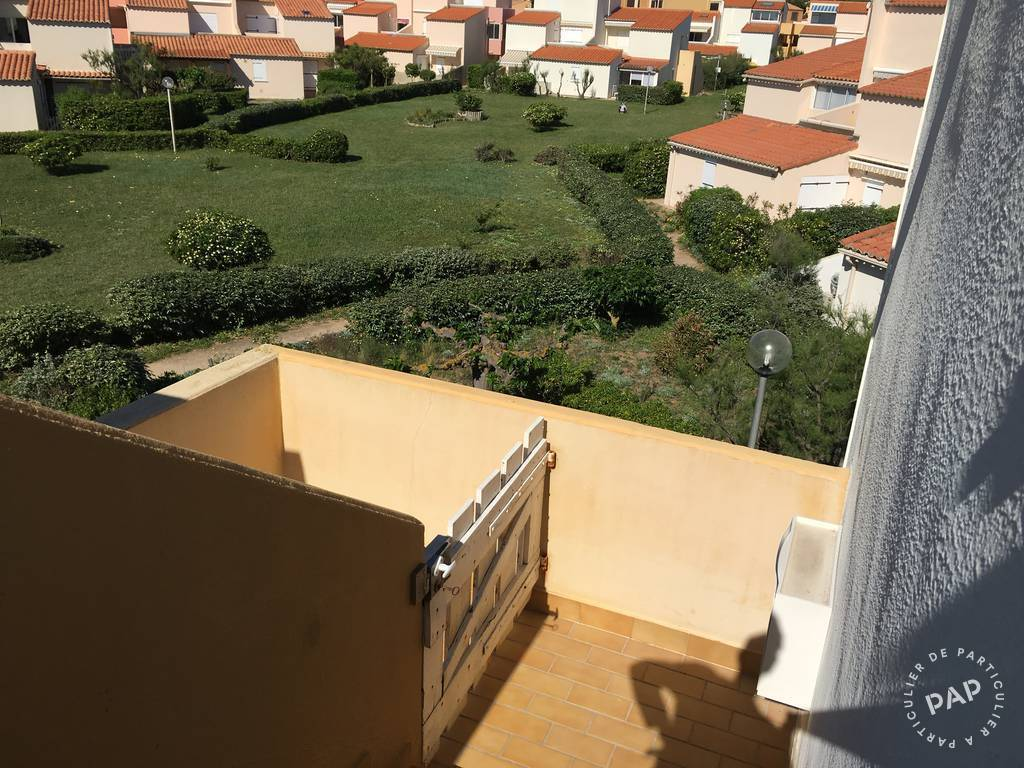 immobilier  Agde (34300)