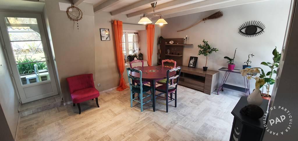 immobilier  Pomarède (46250)
