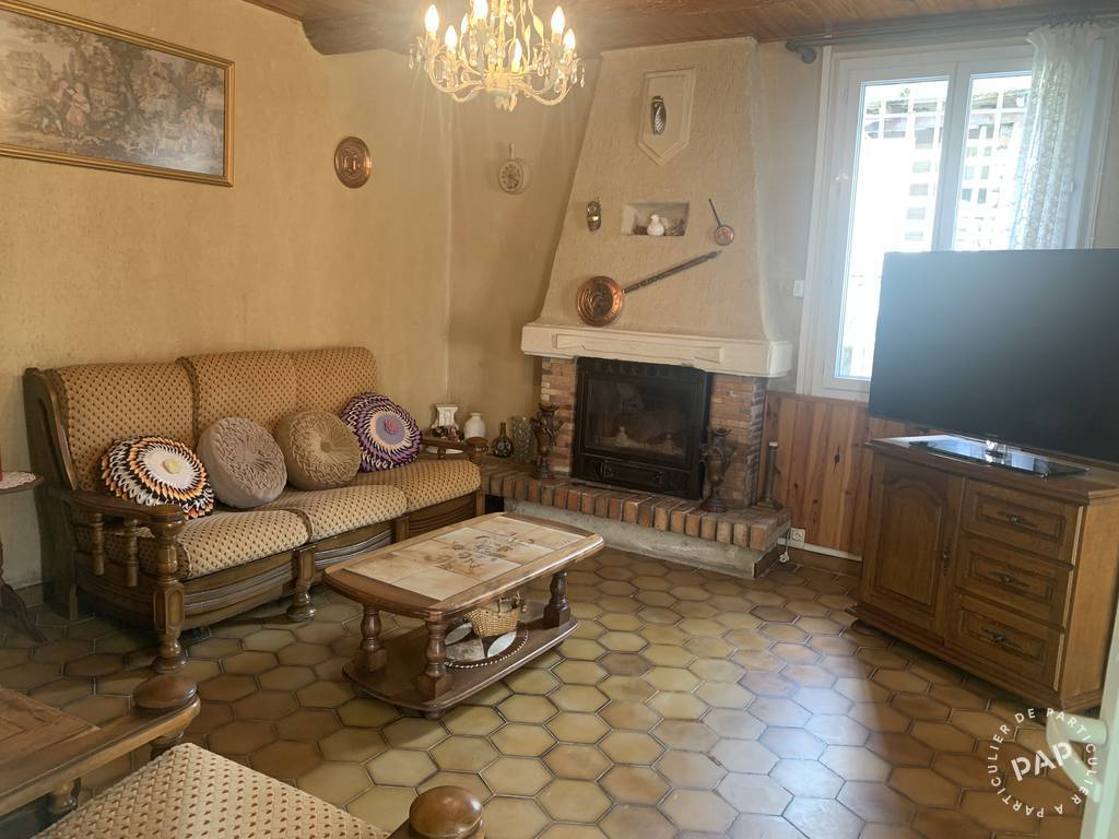 immobilier  Taillades (84300)