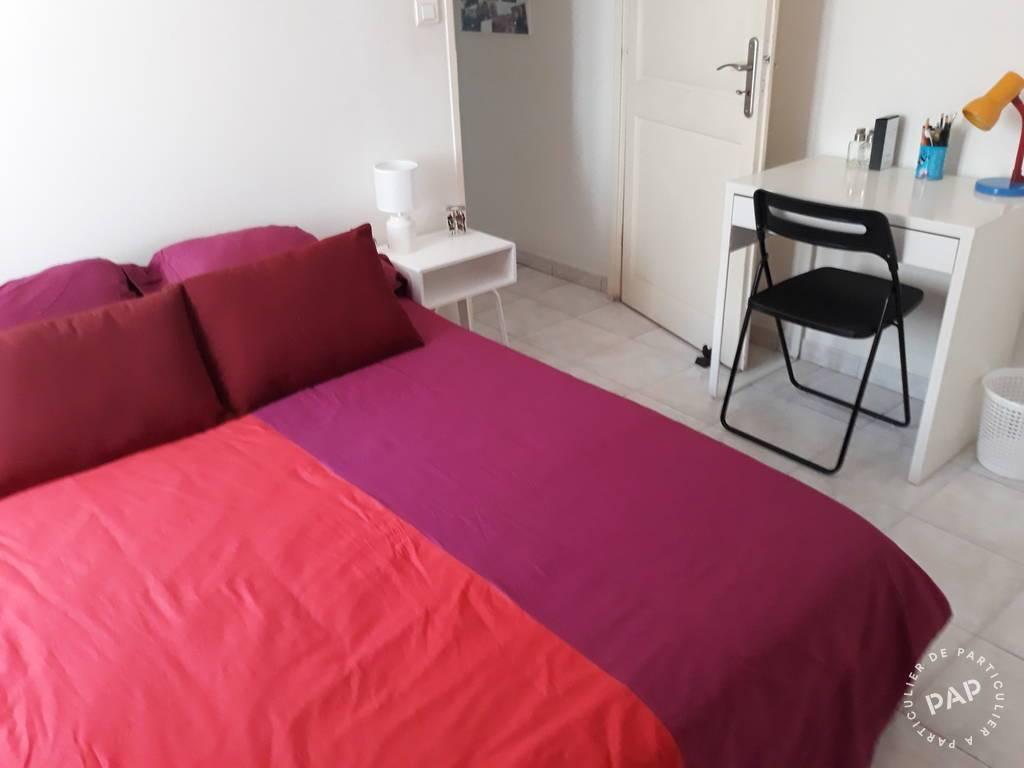 immobilier  Marseille 9E - T3 Rdc De Villa, Près Plages