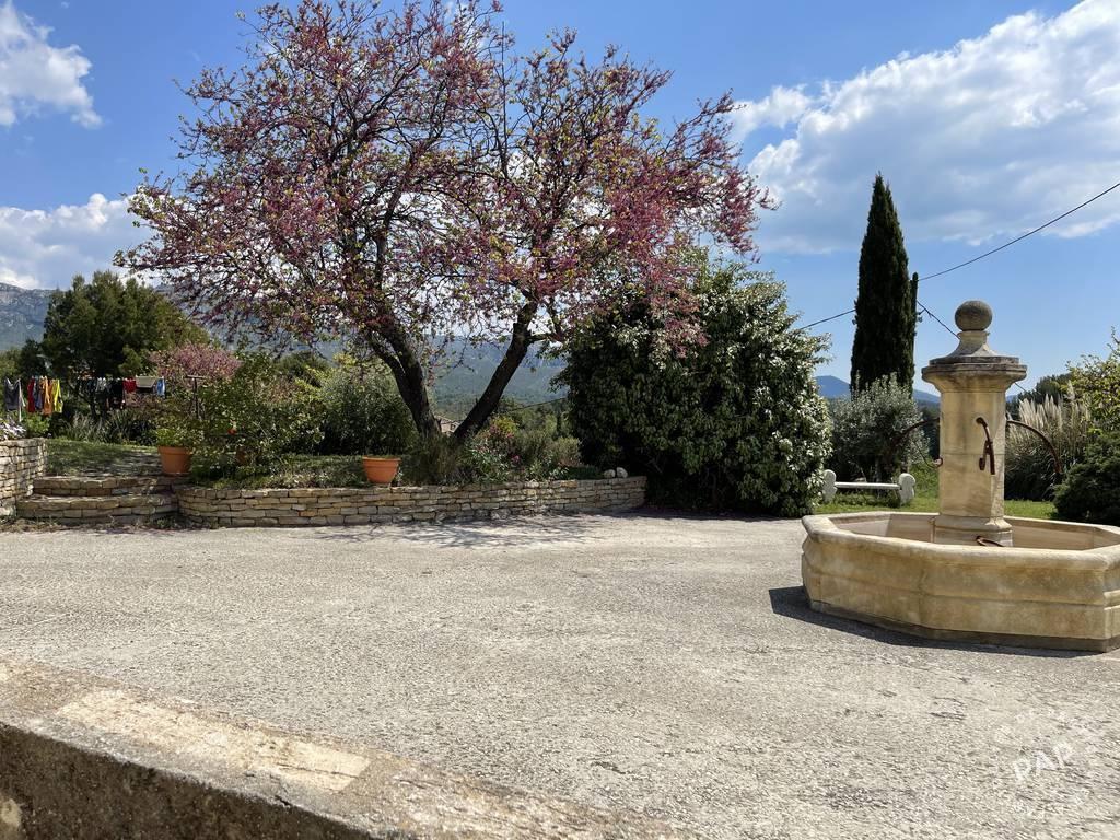 immobilier  Roquevaire (13360)