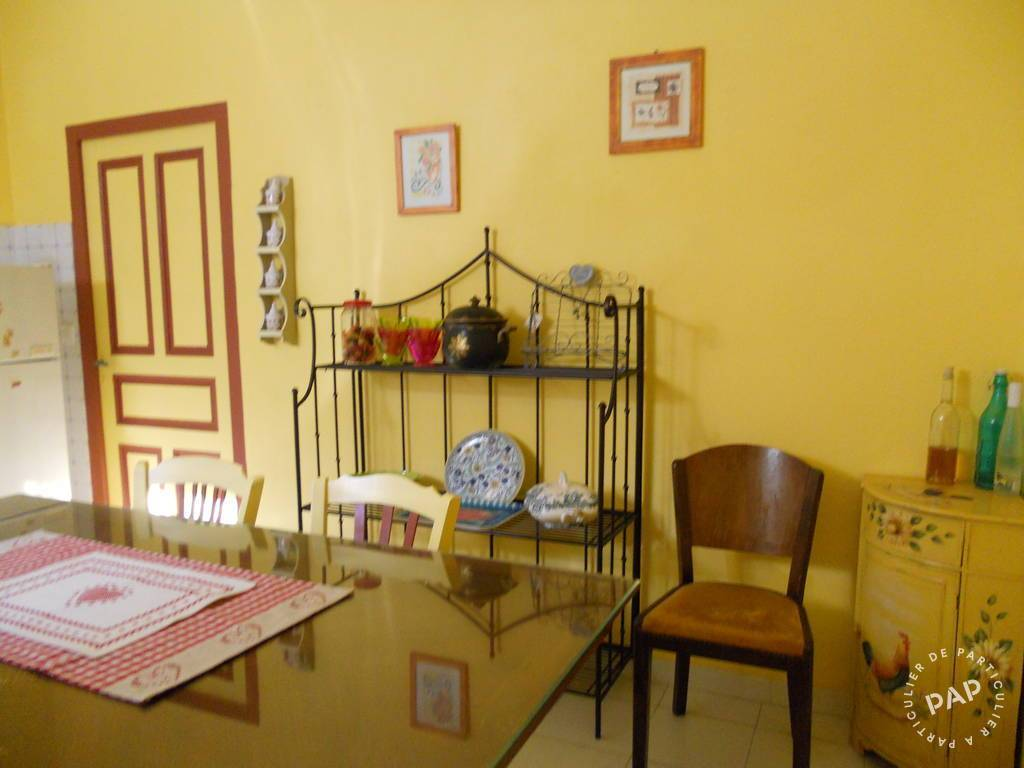 immobilier  Cauro (20117)