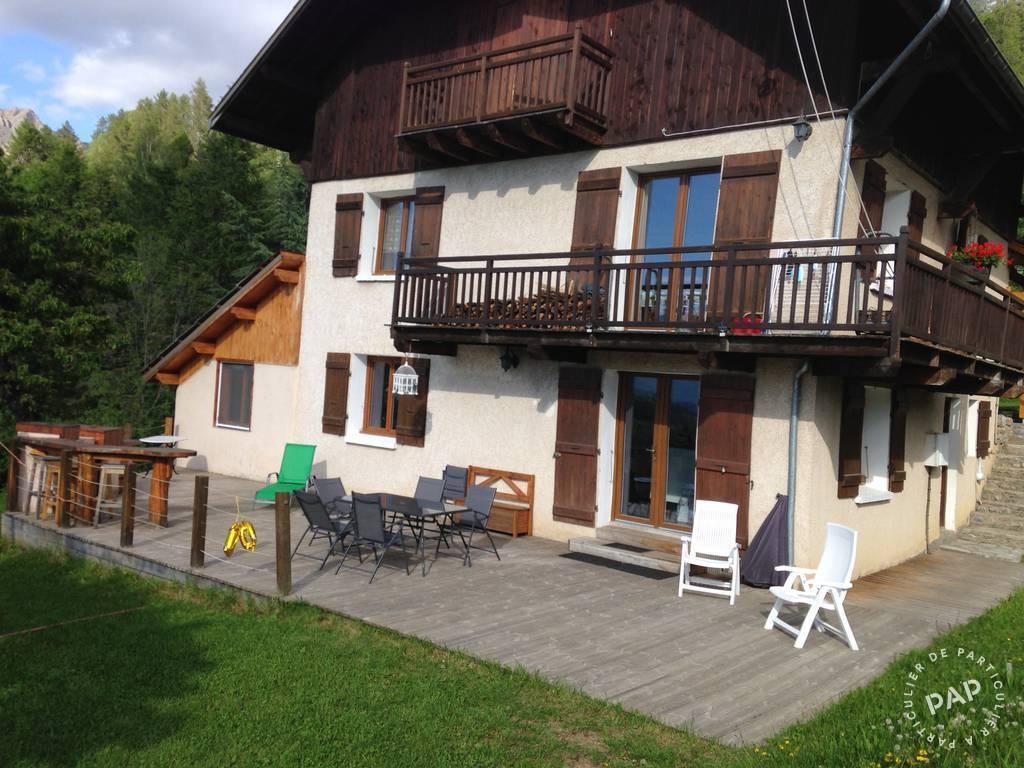 immobilier  Les Orres (05200)