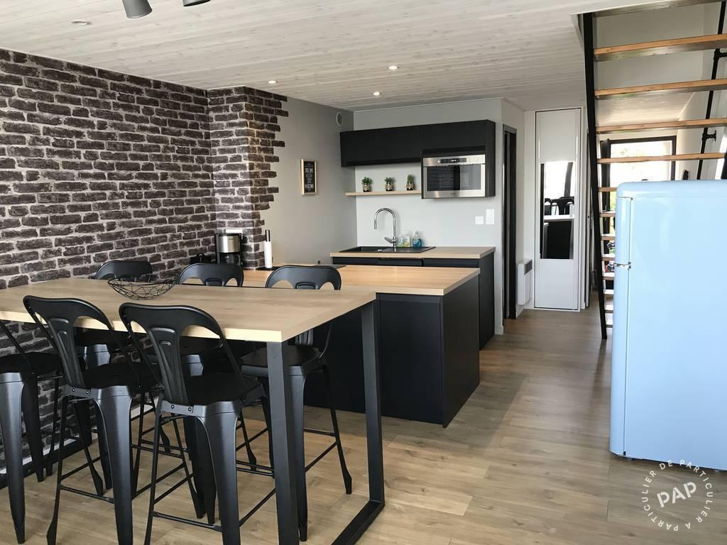 immobilier  Saint-Gilles-Croix-De-Vie (85800)
