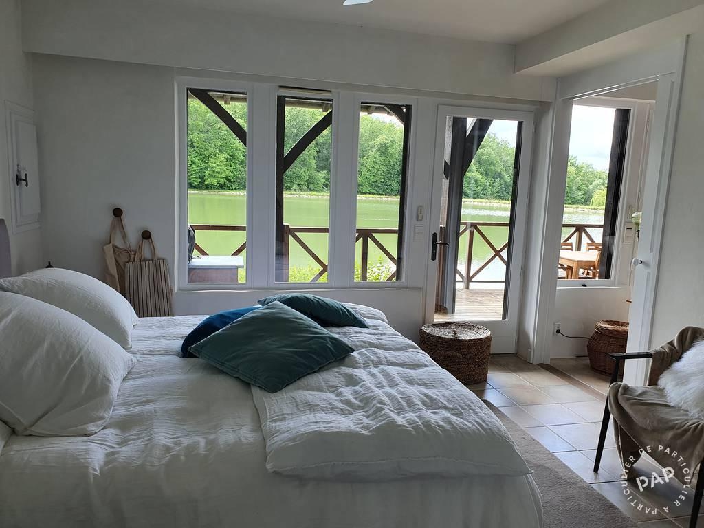 immobilier  Sur Golf Du Château Des Vigiers (24)