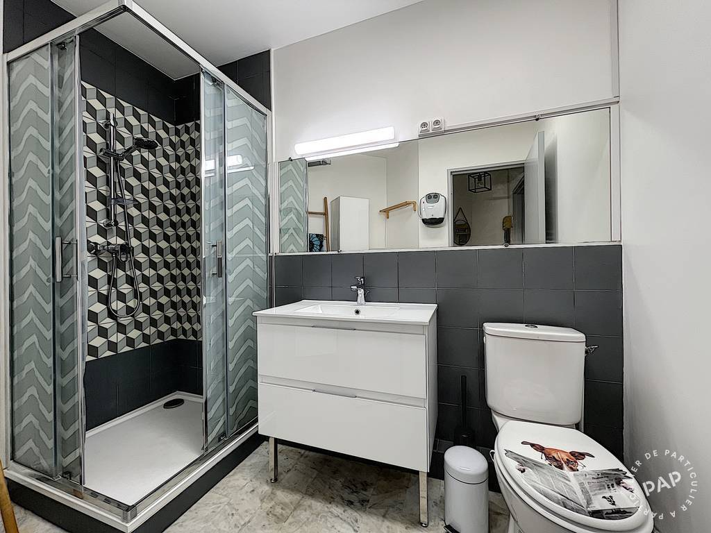 immobilier  La Grande-Motte (34280)