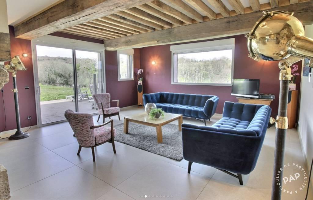 immobilier  Gonneville-Sur-Mer (14510)