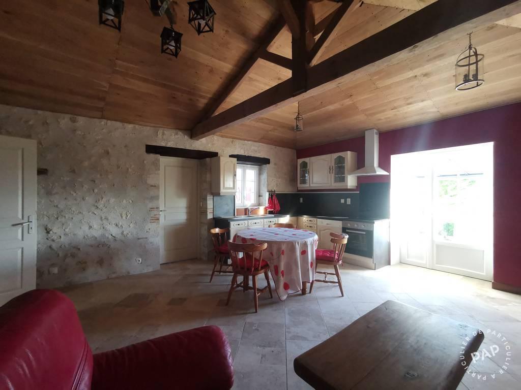 immobilier  Cazideroque (47370)
