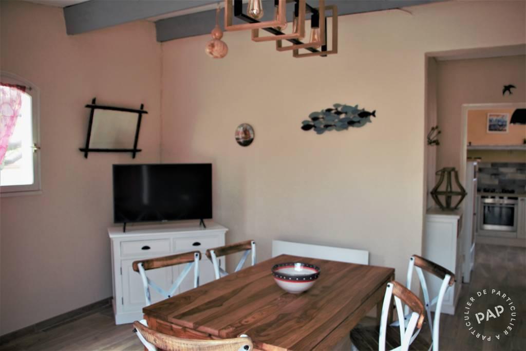 immobilier  Saint-Cyprien-Plage