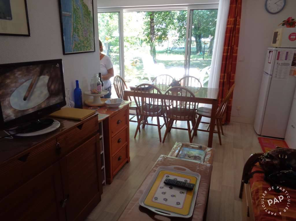 immobilier  Hourtin (33990)