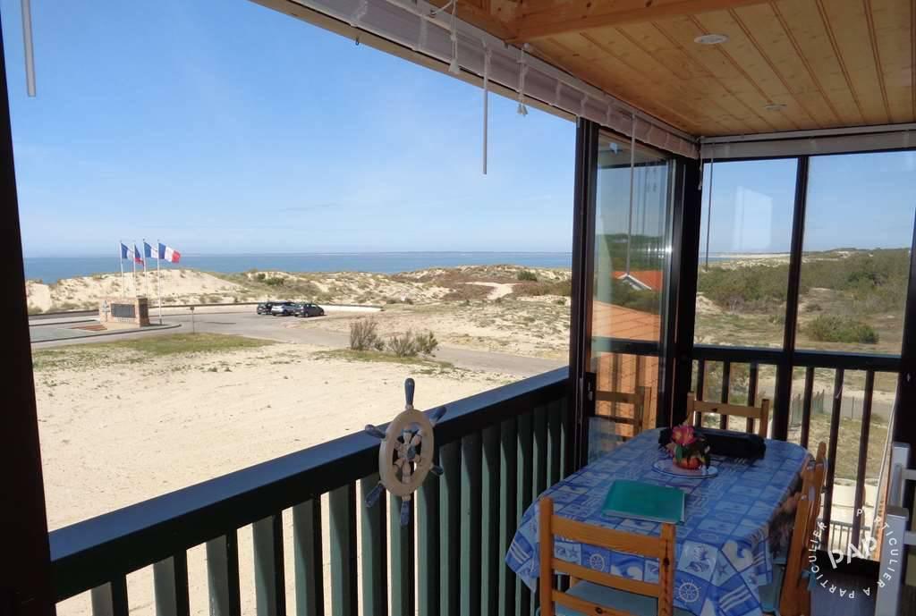 immobilier  Soulac-Sur-Mer (33780)