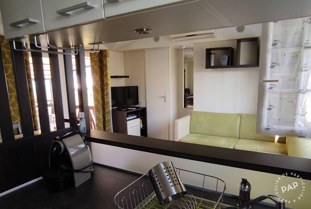 immobilier  Biscarrosse (40600)