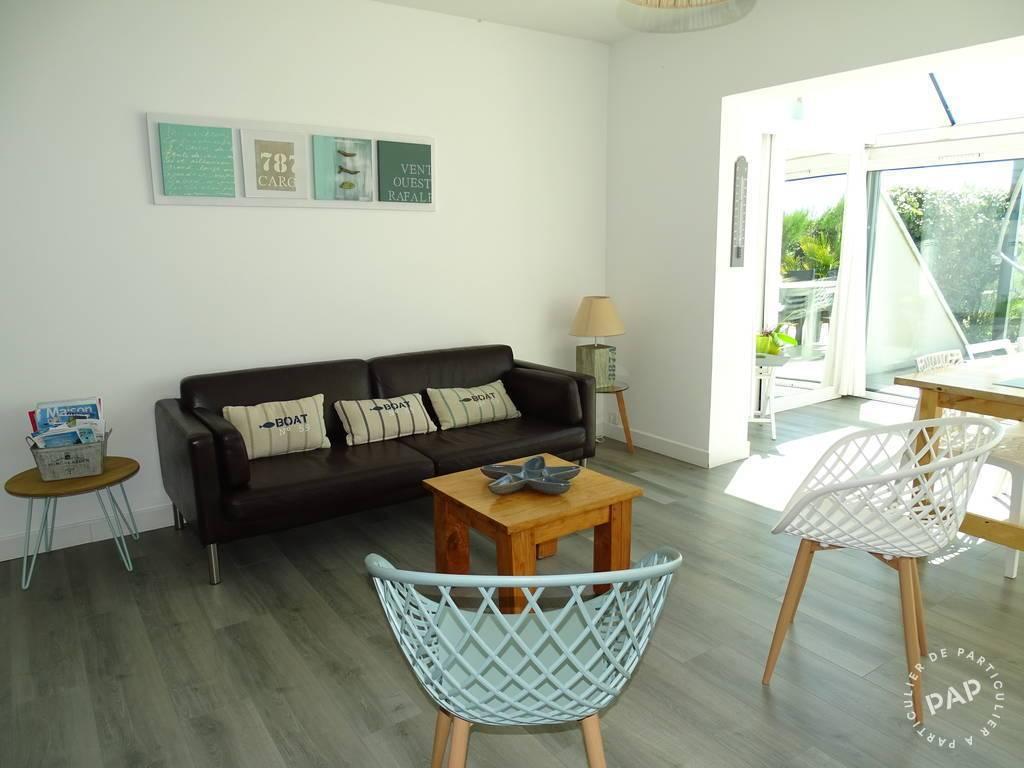 immobilier  La Turballe (44420)