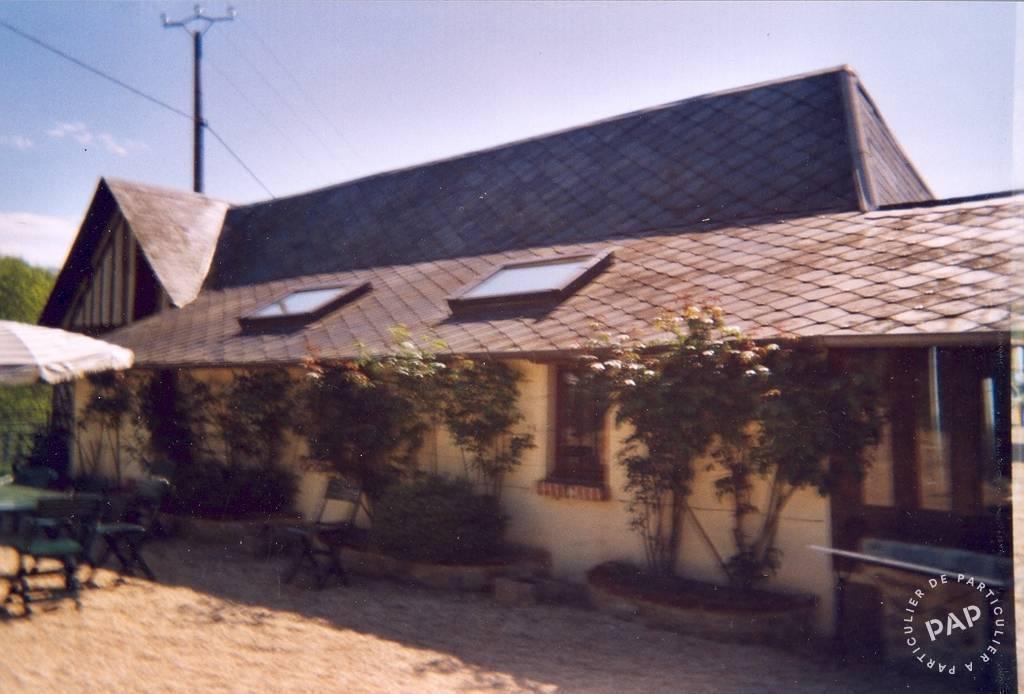 immobilier  Dives-Sur-Mer