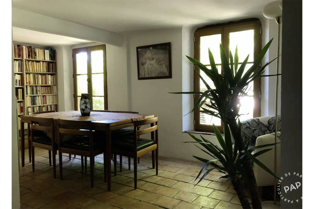 immobilier  Le Thoronet (83340)