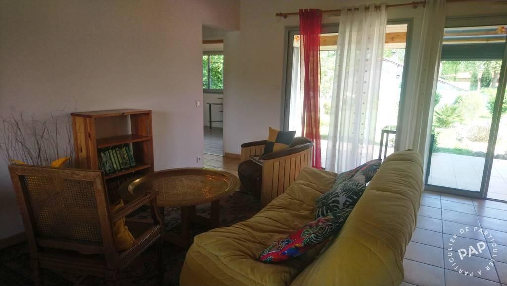 immobilier  Labastide-D'armagnac (40240)