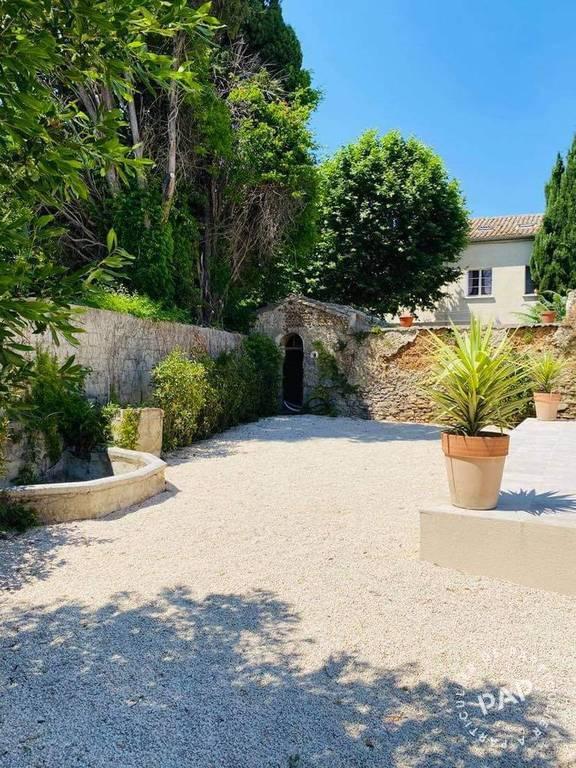 immobilier  Morières-Lès-Avignon (84310)