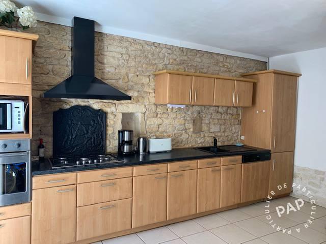 immobilier  Luc-Sur-Mer