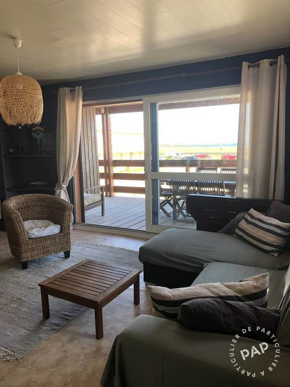 immobilier  Gruissan-Plage -Chalet-