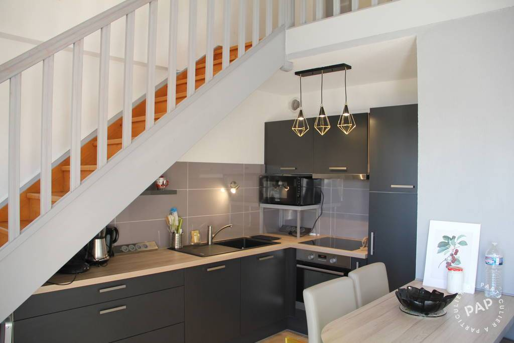immobilier  Homps (11200)