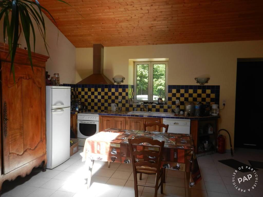 immobilier  La Mothe-Saint-Héray (79800)