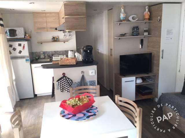 Mobil-home Canet-En-Roussillon (66140)