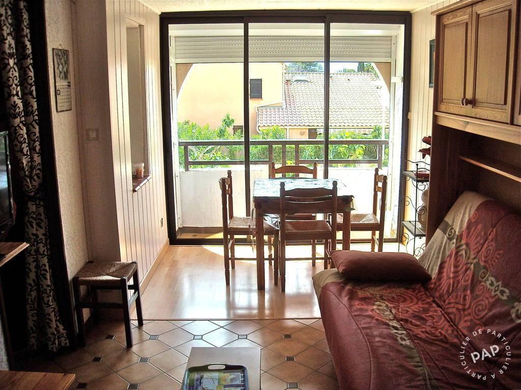 Appartement Leucate (11370)