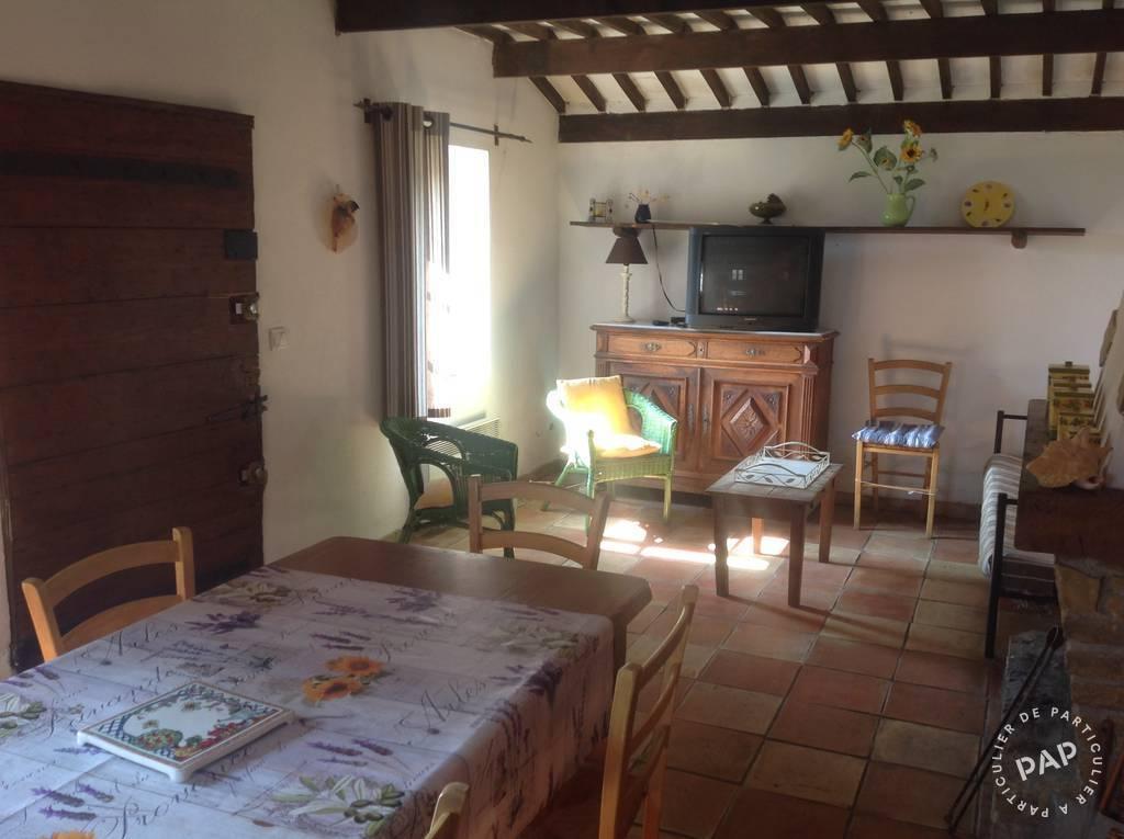 Maison Bénivay-Ollon (26170)