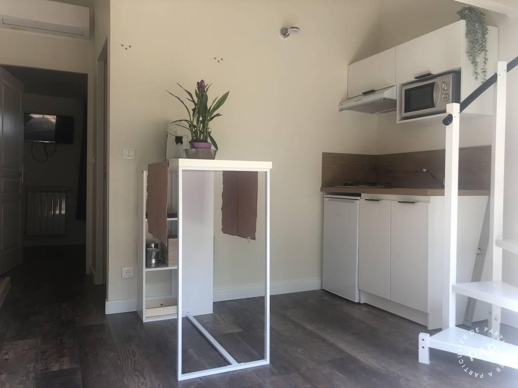 Appartement Studio Au Pied Du Luberon