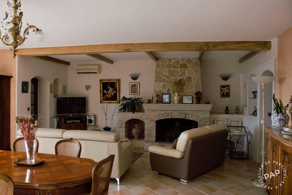 Maison Gattières (06510)